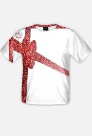 Boże Narodzenie - koszulka męska - prezent
