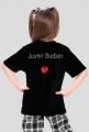 Justin Bieber(Dziecięca)