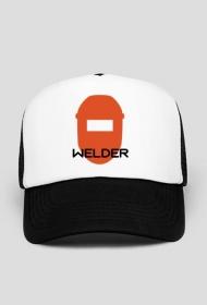 """Czapka """"WELDER"""""""
