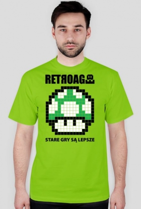 Retroage 1UP