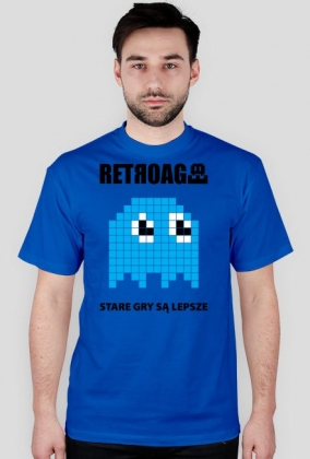 Retroage Ghost BLUE