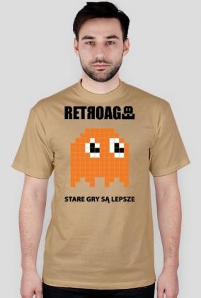 Retroage Ghost ORANGE