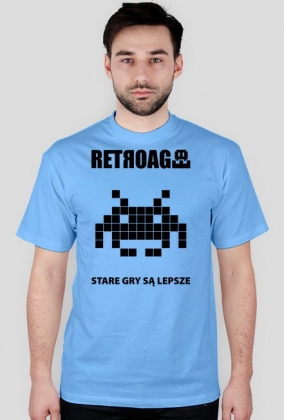 Retroage BLACK INVADER1