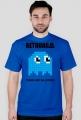 Retroage Ghost BLUE