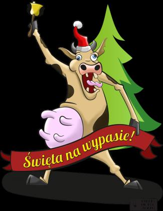 Święta na wypasie!