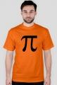 Koszulka liczba PI