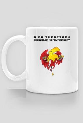 Frytburgery - wSzczecinie.pl