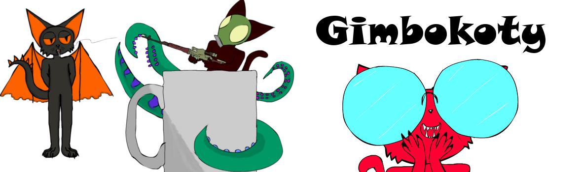 Gimbokoty