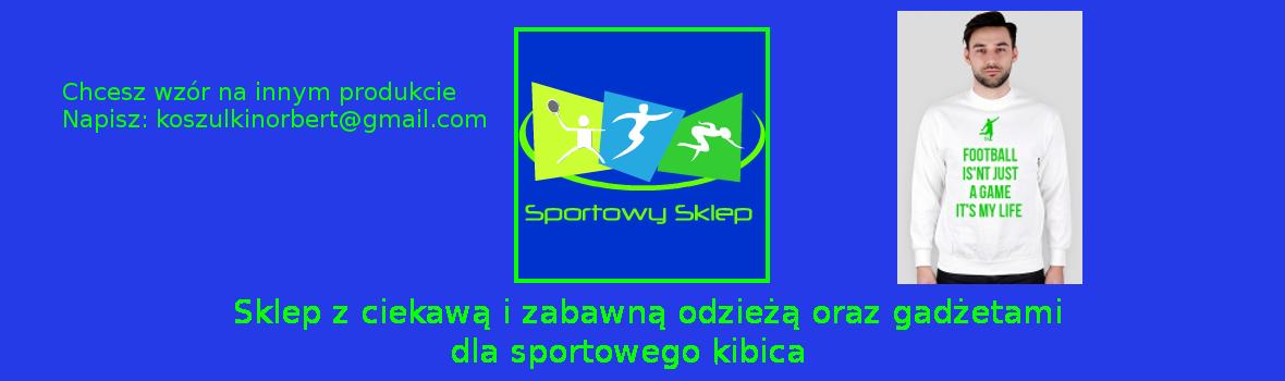 Sportowy Sklep