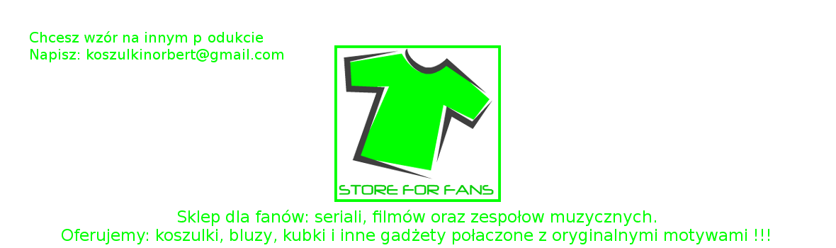 STORE FOR FANS