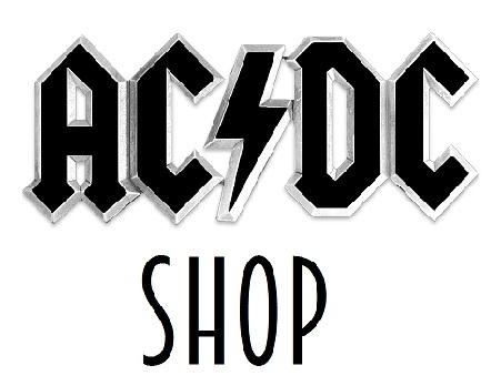 AC/DC Shop