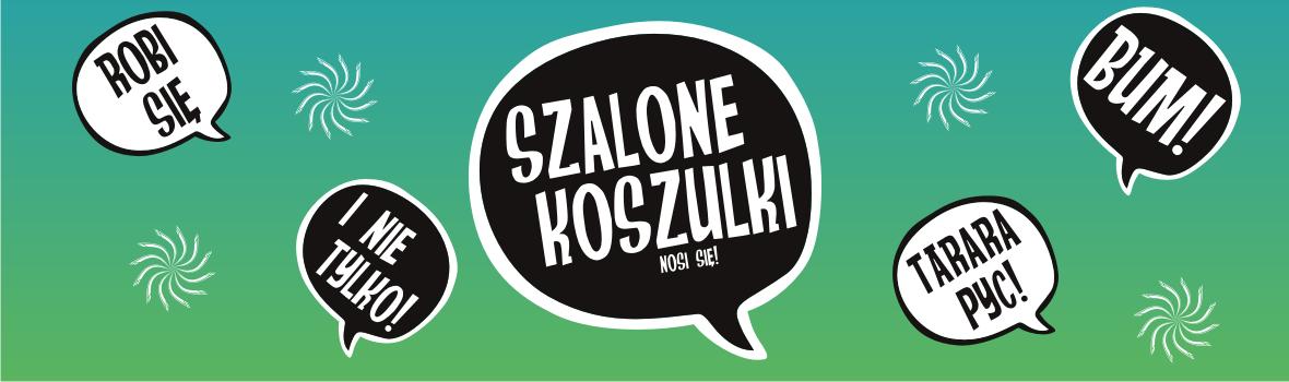 SZALONE-KOSZULKI