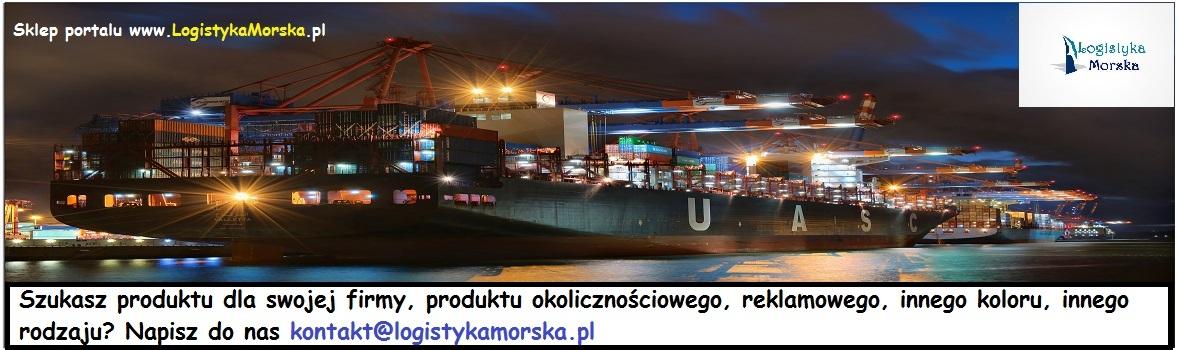 Logistyka Morska
