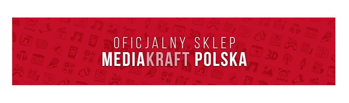 Mediakraft Polska Sklep