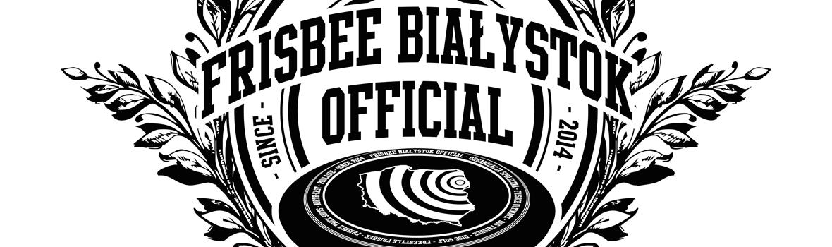 Frisbee Białystok Official