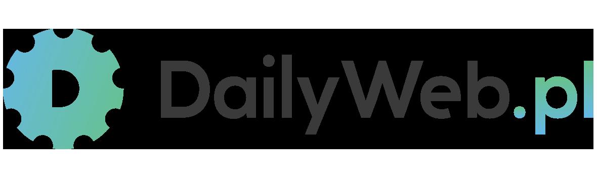 DailyWeb - świeże rzeczy z sieci
