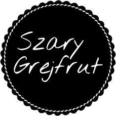 Szary Grejfrut