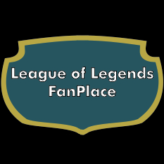 League of Legends FanPlace