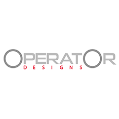 Operator Designs