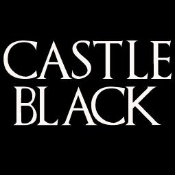 "Castle Black - sklep z koszulkami z ""Gry o Tron"""