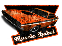 Muscle Label