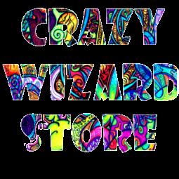 Crazy Wizard Store