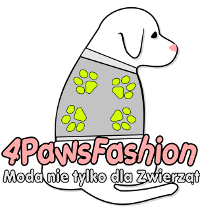 4PawsFashion