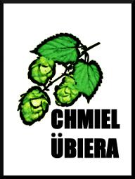 CHMIEL UBIERA